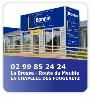 materiel medical bonnin