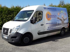 camion maintenance bonnin