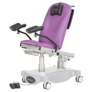 fauteuil de prelevement