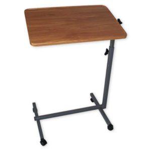 table de lit hetre