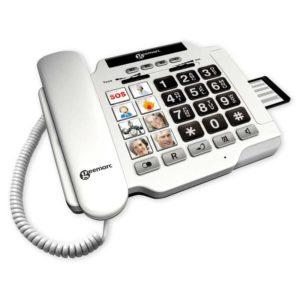 telephone photophone